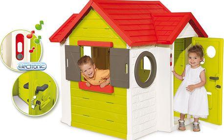 Smoby Domeček My House