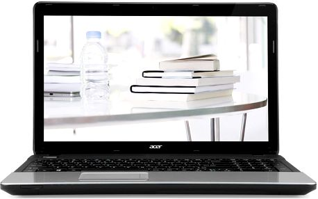 Notebook Acer Aspire E1-571G-53214G75Mnks (NX.M0DEC.014) + 200 Kč za registraci