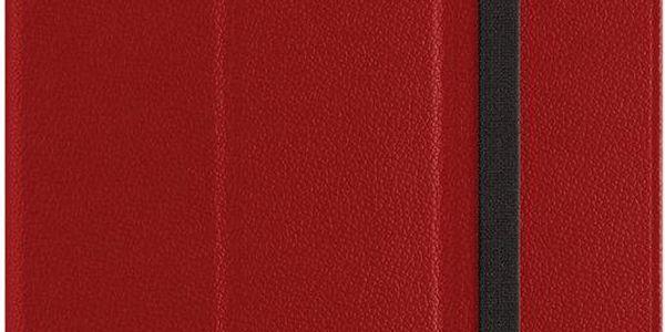 Belkin pouzdro TriFold Pro pro iPad Air, červená - F7N057B2C02