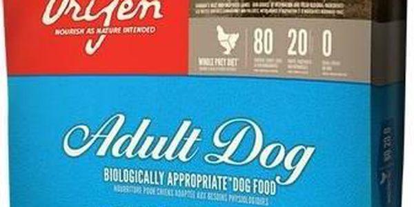 Orijen Dog Adult 13 kg + Doprava zdarma
