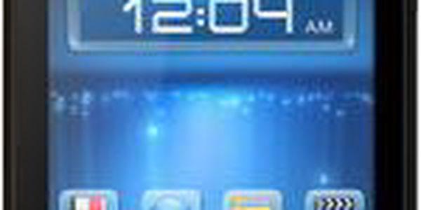 Smartphone ZTE Blade II, šedý + 200 Kč za registraci