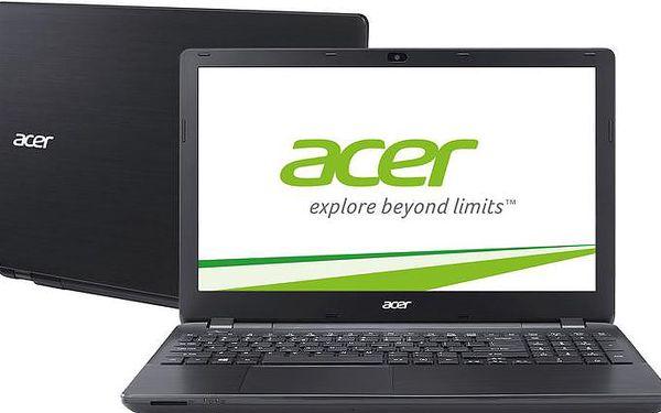 Acer Aspire E15 (E5-571G-351W), černá - NX.MLCEC.006