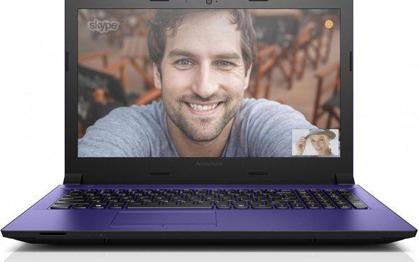 Notebook Lenovo IdeaPad 305-15IBY 80NK003RCK + 200 Kč za registraci