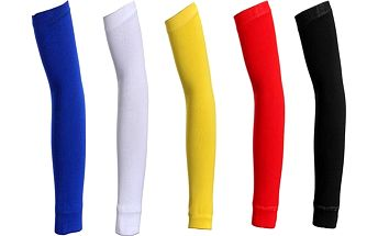Sportovní zahřívací rukáv