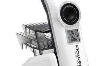 Rowenta Multistyle Precision Sport TN8210D4 bílý
