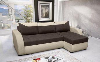 Dopřejte si pohodlí se stylovými rozkládacími sedacími soupravami STRAKOŠ Pireus 1