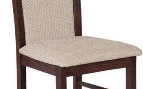 Jídelní židle z bukového dřeva STRAKOŠ M do restaurací i domácnosti