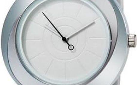 Dámské analogové hodinky v jednoduchém designu - 2 barvy