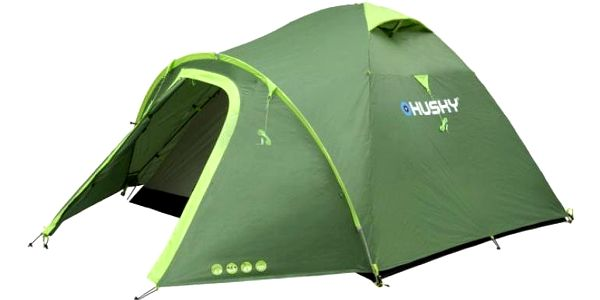 Husky Stan Outdoor|Bizon 3