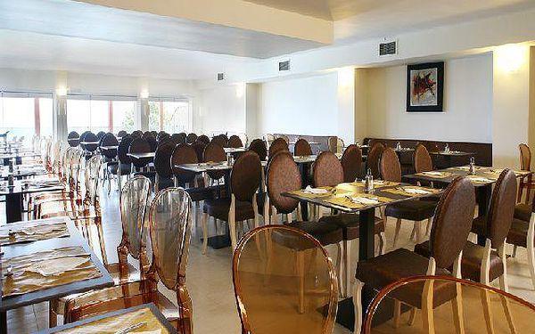 Golden Beach Hotel, Řecko, Kréta, 8 dní, Letecky, All inclusive, Alespoň 4 ★★★★, sleva 16 %