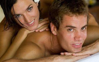 Tantrická masáž nebo Shyiíng tantra masáž v salonu či u vás doma.