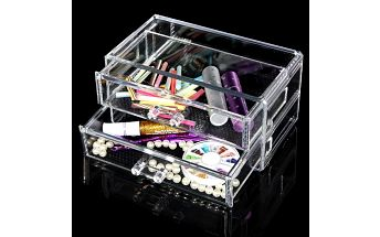 Box na kosmetické doplňky - 6 provedení