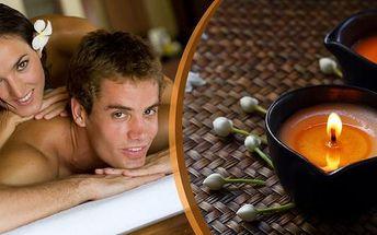 Partnerská tantrická masáž nebo Shyiíng tantra masáž v salonu či u vás doma, vybírat můžete z variant. Tantrická masáž je něco nepoznaného a velice příjemného, vyzkoušejte s naší slevou.