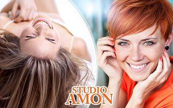 Kompletní dámský kadeřnický balíček pro všechny délky vlasů! Střih, barva či melír a styling.