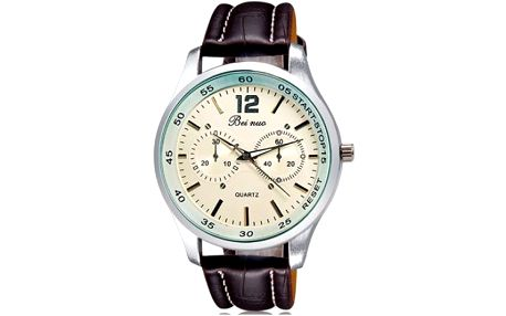 Pánské analogové hodinky Beinuo - 2 barvy