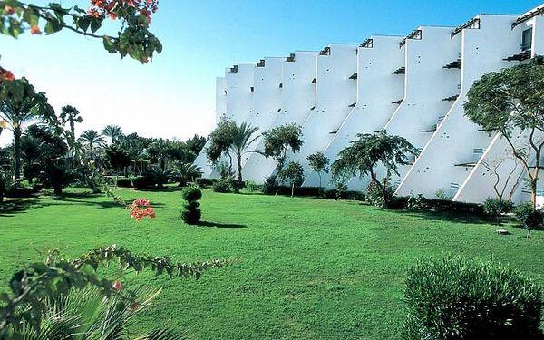 Egypt - Hurghada na 8 až 15 dní, all inclusive s dopravou letecky z Prahy nebo letecky