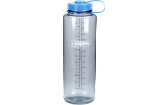 Láhev na vodu NALGENE Wide Mouth 1500 ml grey