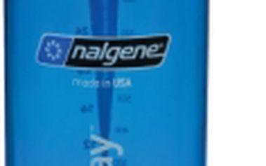 Láhev na vodu NALGENE Wide Mouth 1000 ml blue