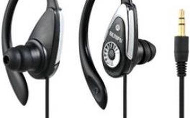 Sportovní sluchátka - 3 barvy