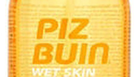 Piz Buin Wet Skin 150 ml opalovací přípravek na tělo W