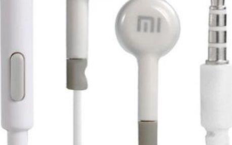 Barevné sluchátka s mikrofonem