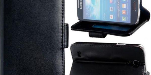 Ochranné pouzdro pro Samsung Galaxy S4 mini - 2 barvy