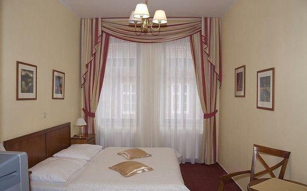 3 dny ve 4* hotelu u zámku Hluboká n. Vltavou s wellness i gastro zážitky4