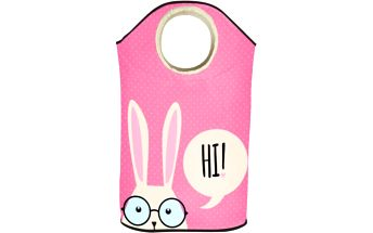 Koš na prádlo Hi Bunny