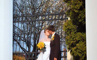 Fotoobraz 60x45 cm na blind rámu