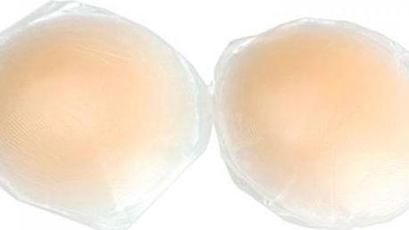Silikonové nálepky na bradavky!