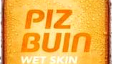 PIZ BUIN SPF 15 WET SKIN Transparent Spray 150 ml