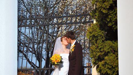 Fotoobraz 68x45 z Vaší fotografie cm na blind rámu
