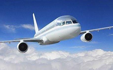 Itálie - Kalábrie na 8 dní, s dopravou letecky z Brna