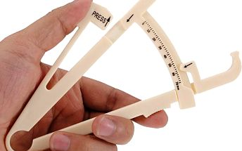 Kleště na měření tuku