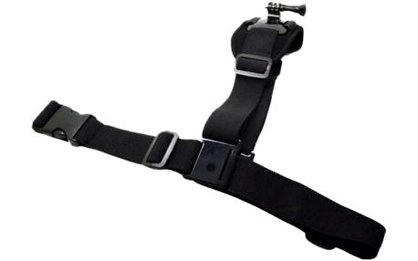 Apei Outdoor Shoulder Harness Mount for GoPro 4/3+/3/2/1