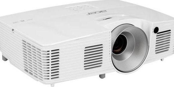 Projektor Acer X133PWH (MR.JL011.001)