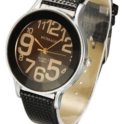 Dámské hodinky v pestrých barvičkách