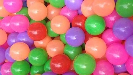 Sada 20 ks hracích balónků