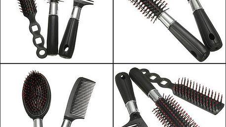 Sada pro úpravu vlasů