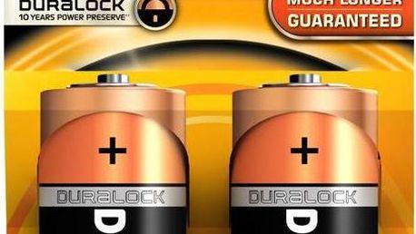 Duracell BASIC D 1300 K2