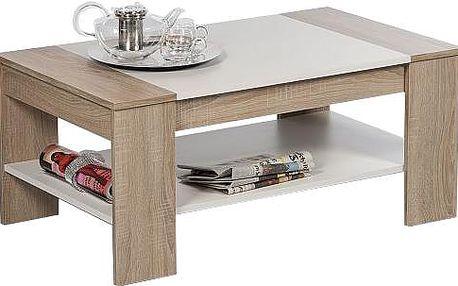 SCONTO FINLEY Konferenční stolek