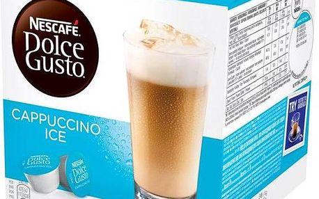 Nescafé Ice Cappuccino 3 balení