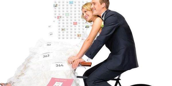 Svatební plánovač Dream Wedding