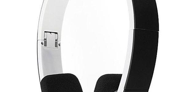 Bezdrátová Bluetooth 4.0 nabíjecí sluchátka - 3 barvy