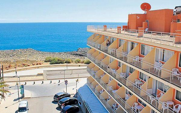 Španělsko, Mallorca, letecky na 5 dní se snídaní