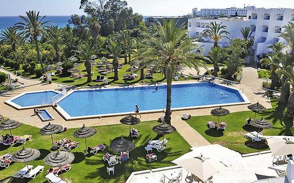 Tunisko, Hammamet, letecky na 8 dní s all inclusive