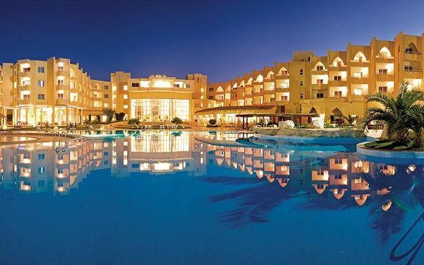 Tunisko, Monastir, letecky na 11 dní s all inclusive