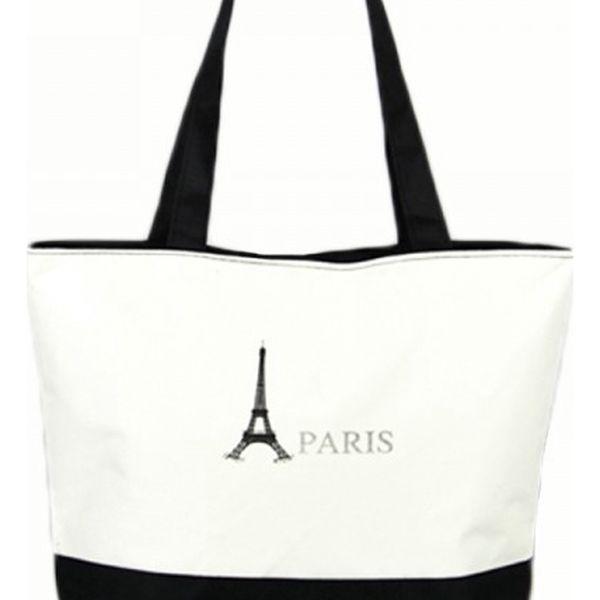 Dámská taška I love Paris - dodání do 2 dnů