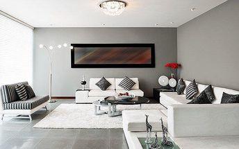 Profesionální návrh interiéru ve 3D vizualizaci pro dokonalý domov