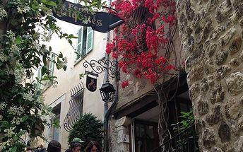 Kouzelná Provence, Francie, Poznávací zájezdy - Francie, 6 dní, Autobus, Bez stravy, Alespoň 1 ★, sleva 10 %